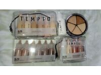 TEMPTU professional airbrush makeup kit