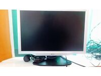"""Acer X201W 20"""" Monitor"""
