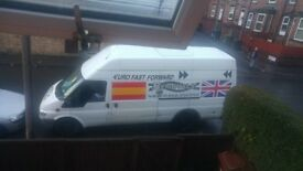 local and long distance removals / tel mob 07543187510