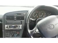 Toyota celica 2ltr gt