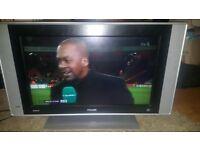 Phillips 32 inch HD TV