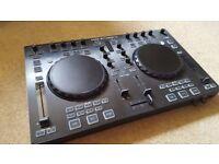 Behringer CMD STUDIO 4A DJ Controller DJ Decks