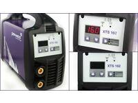 Parweld XTS162 Welding Machine Inverter - Brand new & boxed!