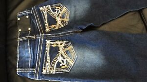 Girls size 6 RODEO GIRL JEANS