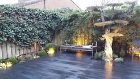 Garden Maintenance, Design and Landscaping. Painting and Decorating. Dundee and Surrounding Areas