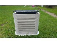 HoMedics Professional HEPA Air Purifier Cleaner