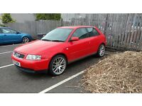 Breaking Audi A3 / mk4 golf / Octavia /bora