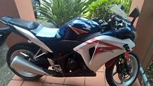 Honda CBR- 250R 2011 Clear Island Waters Gold Coast City Preview