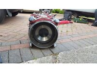 bass cannon for sale