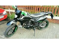 Pulse Adrenalin 250cc