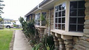 House for rent on the river with access for boating Seaham Port Stephens Area Preview