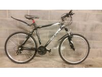 FULLY SERVICED GIANT BOULDER MOUNTAIN BICYCLE