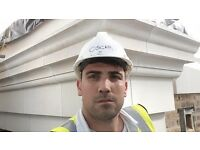 SYMM Painter Decorator £95 per day zone 1. Painting Bedroom Flat from £500. Sash window repair