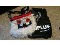 8BPLUS brand new chalk bag