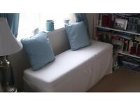 Extra Large Wooden Storage Box/bench/window seat