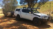 2014 Ezy Trail Camper Adelaide CBD Adelaide City Preview