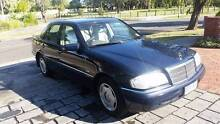 1997 Mercedes-Benz C230 Sedan Rowville Knox Area Preview