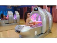 iCapsule Slim Tunnel Far Infra Red, Beauty Treatment