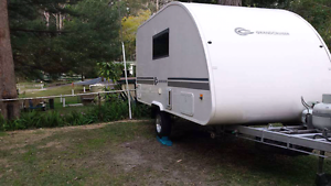 2011 grandcruiser  1550 registered Nowra Nowra-Bomaderry Preview