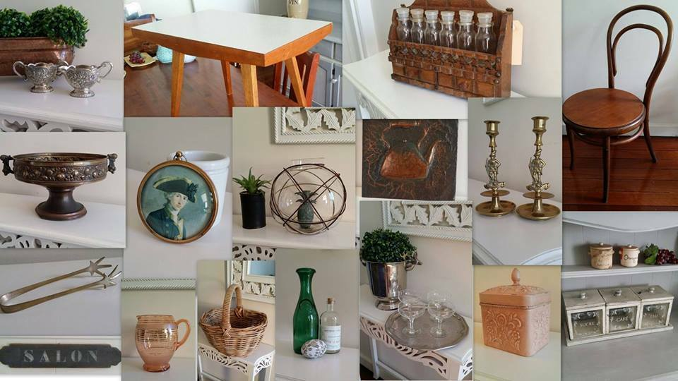Sparrow Vintage Home & Collectables