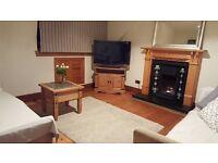 Charming 2 bedroom flat in in Ferryhill, Aberdeen