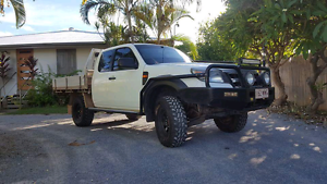 2009 PK Ford Ranger Queenton Charters Towers Area Preview