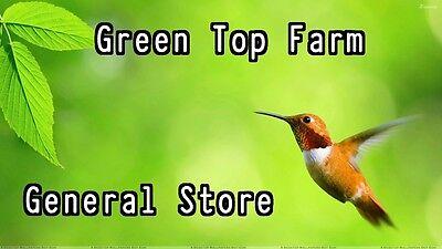 Green Top Farm General Store