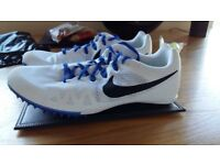 Nike Zoom Rival MD8 - Mens size 10 - As new