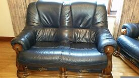 3 Piece Sofa for Sale in Monaghan