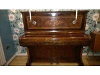 Antique Spencer Piana c1890