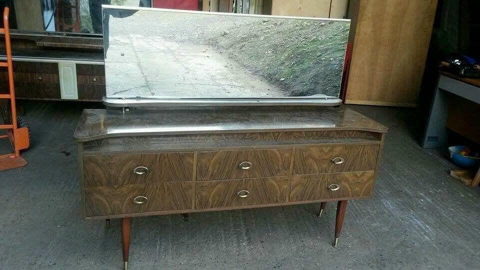 Vintage Dressing Table #2