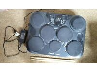 electronic drum set (Pyle PTED01)