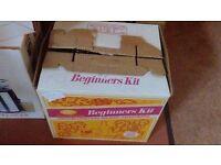 Beginners Wine Making Kit