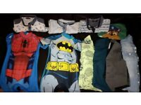 Boys 2-3 years clothes bundle (55 items for bargain price)