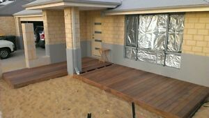 CARPENTRY/MAINTENANCE & HANDY MAN SERVICES Meadow Springs Mandurah Area Preview