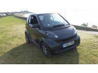 Smart Fortwo Passion MHD Auto coupe Built in SAT NAV
