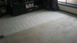 $70 for 3 rooms + Hallway | Carpet Steam Clean | Receipt Provided Melbourne CBD Melbourne City Preview