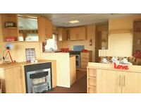 Very Spacious Family Holiday Home For Sale At Sandylands