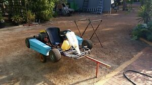 PRD Race go cart Armadale Armadale Area Preview