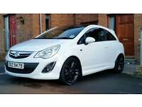 Corsa Limited edition diesel 1.3 £20 tax group 5 insurance