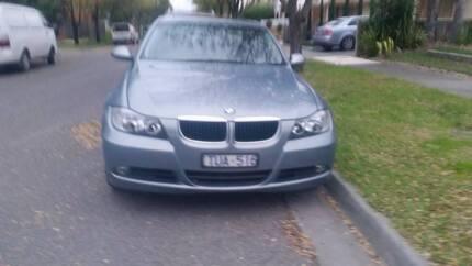 2005 320i BMW 3.3L Sedan