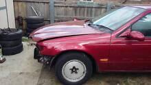 1997 el Ford Falcon Sapphire Hobart CBD Hobart City Preview