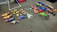 HUGE Nerf Bulk Collection! 19 Guns - Bargain price! Adelaide CBD Adelaide City Preview