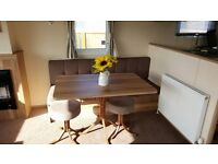 Quick Sale required * 2014 Abi Summer Breeze Static Caravan at Bunn Leisure, Selsey