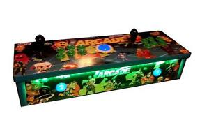 Portable ARCADE System - 1 and 2 Player Units Available - www.retroxcanada.comda.com