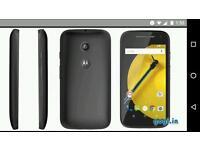 Motorola moto e 2nd gen android 6.0 marshmallow