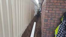 Home completion and earthmoving Adelaide CBD Adelaide City Preview
