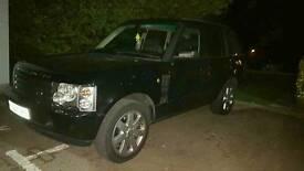 Range Rover Vogue For Sale