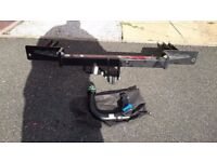 Vauxhall astra J (2010-2015) hatchback tow bar and plug in electrics