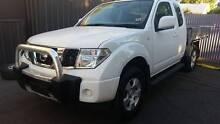 Nissan Navara D40 WRECKER'S ALL PARTS MASSIVE RANGE !! Wingfield Port Adelaide Area Preview